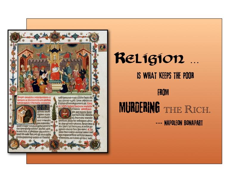 RELIGION_NAPOLEON_BONAPART